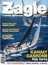 Miesięcznik Żagle 9/2012