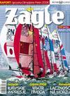 Miesięcznik Żagle 10/2008