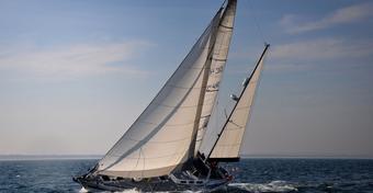 """Polska wyprawa żeglarska """"Shackleton 2015"""" zbliża się do Punta Arenas"""