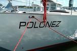 """Akcja """"Polonez na Wodzie"""" - INFORMACJE"""